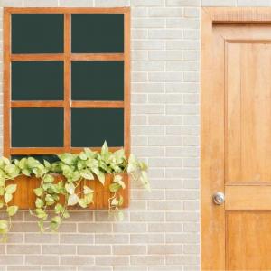 輸入住宅ドア