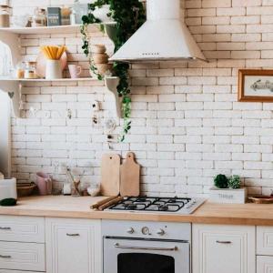輸入住宅キッチン